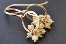 Jewellery Tutorials - DIY Findings / by hummingbird.pie