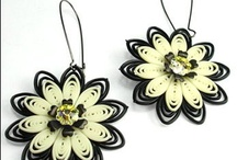 Quilled Jewellery / by hummingbird.pie