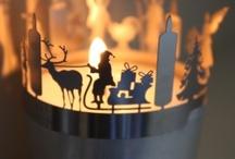 Joyeux Noël/メリークリスマス / by Milla