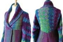 Cardigan Knitting Patterns / by Annie's Catalog