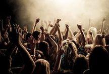 ♪Music is Life♪ / by Brandi Panzer