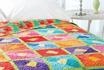Scrap Quilt Patterns / by Annie's Catalog