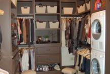 Closet / by Holly Chapman