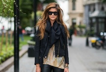My Style / by Dominique DeLaney   Comfy Cozy Couture