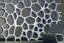 furniture / by Nicolas Brouillac, Designer