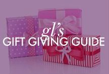GL's Gift Giving Guide / by Girls' Life Magazine