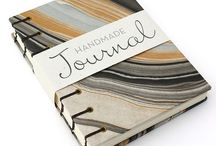 Journals / by Lyn Lynch