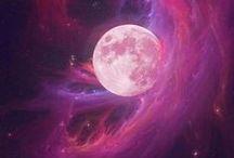 Moon's / by Bonnie Caldwell
