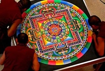 Magnificent Mandalas / by Amie