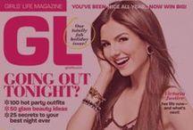 GL Hearts VJ: Dec/Jan 2012-13 / by Girls' Life Magazine
