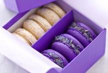Meringues, Marshmallows & Macarons / by Sannia Mian