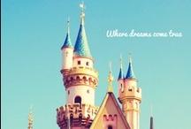 Disney. / All things DISNEY! :D  / by Aubree