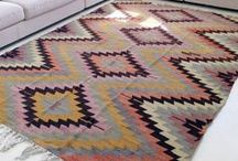 Rugs / Rugs   Home Decor   Interiors    / by Dominique DeLaney   Comfy Cozy Couture