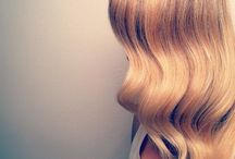 Hair / by Özge Köse