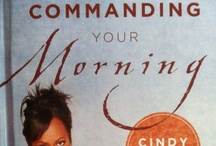 Commanding MY Morning! / by Kimberlee Cook
