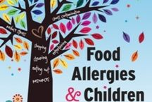 Adventures in Living Allergy Free / by Lauren