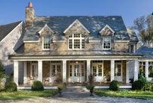 home sweet home... one day / by BrayAnna Bullard