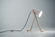 Design objects / by Hedda Torgersen