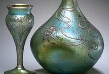 Art nouveau designs / by Lindy Smith