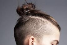 Hairspiration / by Elizabeth