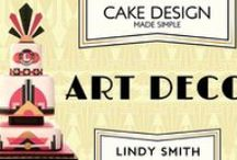 Art Deco / by Lindy Smith