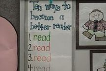 Classroom Ideas / by Cassie Carr