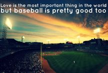 Baseball / by Cassie Carr
