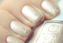 Creative Nails / by Joy Dodd