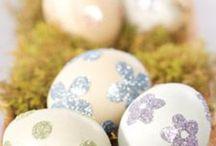 Easter / by Jill Minge