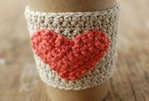 Crochet, I'm Hooked / by Alex
