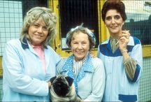 EastEnders / EastEnders BBC 1 soap set in Walford East London. / by Film and TV Goodies