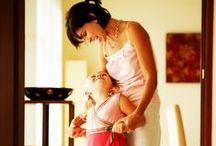 Raising Her Right / by Jill Minge