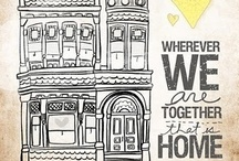 Home Ideas / by Amanda Cruz