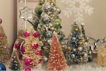 Christmas!! / by Jacquelyn Hertzberg