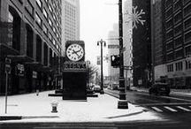 Detroit / by D:hive Detroit
