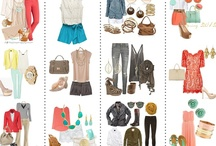 Complete Style&Fashion  / Style inspiration just for you~ Enjoy♥ / by Anna Lin