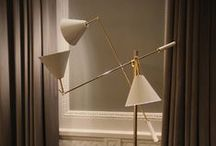 Lights / by Mary Middleton Design