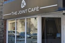 The Joint Cafe / by Guelph Food