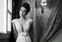Bridal Fashion / by Denise Woods