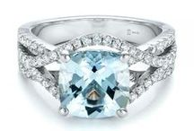 Custom Engagement Rings / by Joseph Jewelry