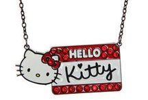 hello kitty / by Madi Cakes