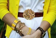 My Style / by Britni Hopkins