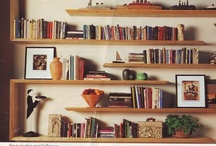 ideas and objects for home / by Jennifer Boyer
