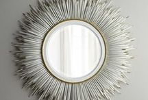 Art and Mirrors / by Jean Blum