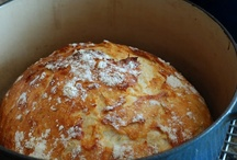 Bread to bake / by Cheryl