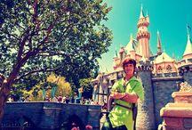 Disneylaaaaaaaand!! / I'm sorry... It sounded like you said Disneyland: the magic factory where dreams are made? / by Juliana Adame