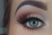 makeup / by Krista Matthews