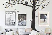 Decor and Design for home / by Clara Letícia