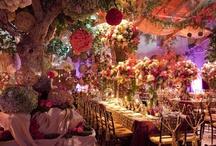 Midsummer Night's Dream Wedding / by Josie-Jade Johnson