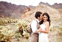 Las Vegas Wedding / by Josie-Jade Johnson